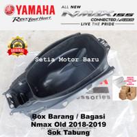 Yamaha Bagasi Box Barang Nmax N Max Old Sok Tabung Asli Yamaha