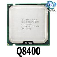 PROCESSOR QUAD CORE DUO Q8400 2.66 GHZ Proc Core 2 Quad 2.66Ghz