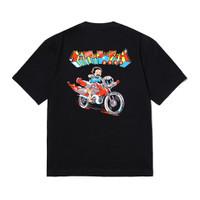Yamasurih - Kaos Hitam Yabogasu T-Shirt