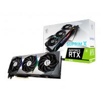 MSI GEFORCE RTX 3080 SUPRIM X 10G GDDR6X 320-BIT