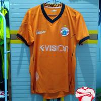 Persija Jakarta Pusat Home Shirt - (ISL 2014) - Grade Ori by League