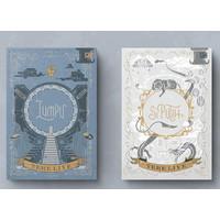 Paket Lumpu dan Si Putih Oleh Tere Liye