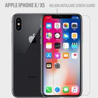 iPhone X - XS - 11 Pro - Nillkin Antiglare Screen Guard