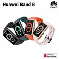 Huawei Band 6 Smart Band - Garansi Resmi
