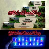 Lampu Kandila S300 30-40 cm 12,5watt RGB LED Aquarium Kandila S Series