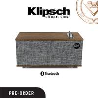 Klipsch The One II Bluetooth Speaker (Wallnut)