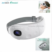 Xiaomi Jeeback XGEEK E8 Eye Massager Graphene Heating Massage Mata