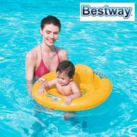 Ban Renang Bayi BESTWAY Double Ring Baby Float Care Seat / Pelampung R