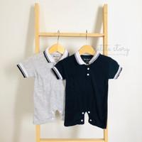 Jumper Bayi - Petite Story - Max Polo Shirt Jumper