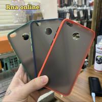 Case Dove Xiaomi Redmi 4X My Choise Polos Armor Matte