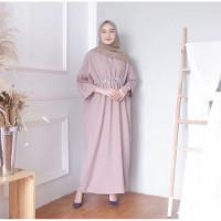 Chari kaftan Gamis modern Wanita Zaman now Baju LEBARAN
