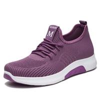Sepatu wainta Import korea sneakers fashion wanita olahraga D41