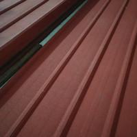 Spandek pasir untuk atap baja ringan