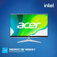 Acer Aspire C24-1651 DQ.BG0SN.001 - i3-1115G4/4/512/23.8/W10/OHS
