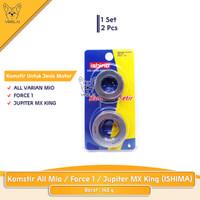 Komstir Yamaha all Mio / Force 1/ Jupiter MX King/ Jupiter Z [Ishima]
