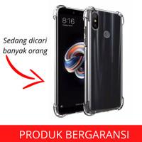 Xiaomi Mi8 SE / Mi 8 SE / JC Anti Crack Soft Case Casing Cover