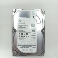 Hardisk Seagate 1TB Barracuda - Hardisk Komputer 1TB