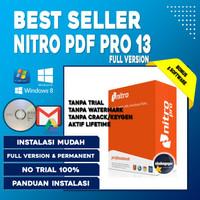Original NITRO PDF Pro Enterprise 13 Full Version for Windows