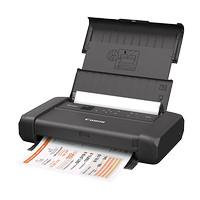 Printer Canon Pixma TR150 With Battery Portable