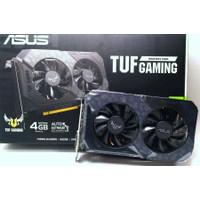 ASUS GeForce TUF GTX 1650 OC PC Desktop Rakitan Gaming Design Sekolah