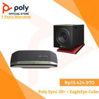Poly Sync + EagleEye Cube