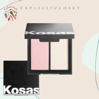 KOSAS Color + Light Powder (Blush + Highlighter)