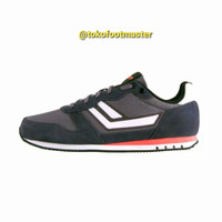 Sepatu Sneakers League Original STRV Lifestyle 101316206 [PROMO]