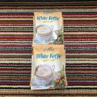 Kopi Luwak White Coffee Renceng