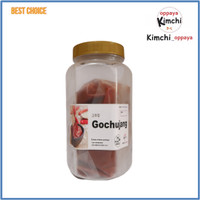 [saus bibimbap] Gochujang Halal 400 gram Brand by Kimchi oppaya