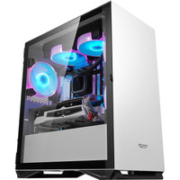 PC GAMING RYZEN 3 3300X/16GB DDR4/GTX 1650 SUPER/SSD 240GB/HDD 1TB