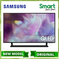 SAMSUNG - QLED 4K SMART TV Q60A SERIES 43 INCH