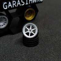 Ban Hotwheels Full Resin Bukan Karet Skala 64 Model GHKU 01