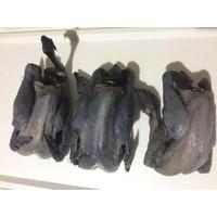 Daging Ayam Cemani/Black Chicken-Andalas