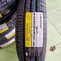 FREE PASANG Ban 165/80 R13 Dunlop Touring Xenia LI 1.0 1000 cc