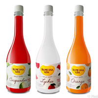 Tropicana Slim Syrup Sirup 750 ml 750ml ALL VARIAN