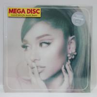 LP Ariana Grande - Positions Album LP Vinyl Piringan Hitam