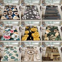 Karpet Lantai Modern Karpet Permadani Living Room Anti Slip Lembut