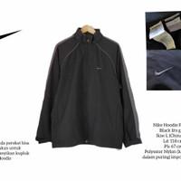 Jaket Parasut Nike Original Ex import