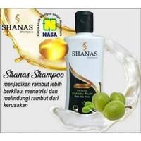 Shanaz Shampo Anti Kutu dan Ketombe - Melindungi Rambut dari Kerusakan
