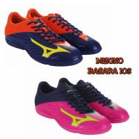 Sepatu Futsal Mizuno Basara 103 IN ORIGINAL
