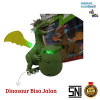 Mainan Anak Dinosaur The Simulation / Dino telur anak