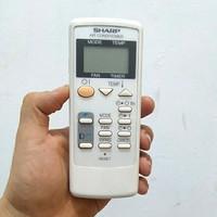 Remote AC Original Sharp CRMC-A793JBEZ