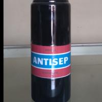 ANTISEP 250 ml (Repacking) Pembasmi Kuman Hewan & Kandang