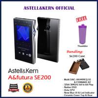 ASTELL & KERN A&futura AK SE200 SE 200 ASTELL&KERN Digital Audio - SE200 Only