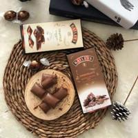 Coklat BAILEYS Chocolate Bar 90gram asal Eropa - Terenak dan Termurah