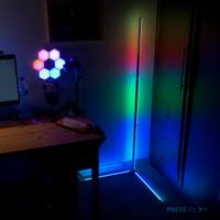 PlayCorner Corner RGB LED Light by Press Play