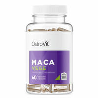 MACA VEGE suplemen Obat-Kuat Vitalitas Herbal Stamina Pria Tahan Lama