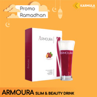 [PROMO] Armoura Fresh 2 Box Isi 30 Sachet | Promo Bundling