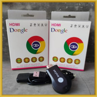 Dongle HDMI Wireless Anycast Wifi Display Receiver TV