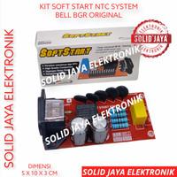 KIT SOFT START POWER SOFTSTART BELL BGR SOFT START NTC AUTO SOFT START
